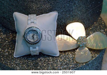 Fancy Wristwatch
