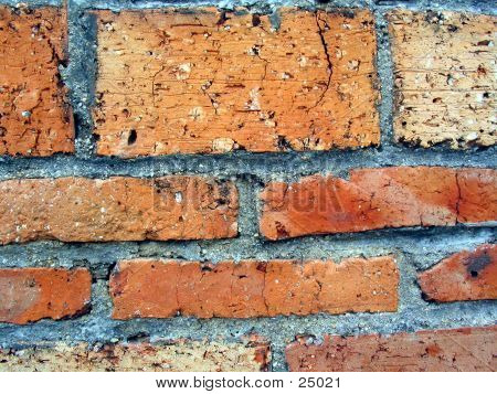 Brick Background 3