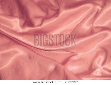 Pink Silk