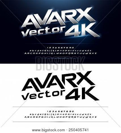 Font, Technology, Alphabet, Vector, Logo, Modern, Sport, Typography, Type, Letter, Design, Typeface,
