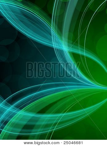 Abstract colorful bright background. Saved in EPS 10. RGB colors.