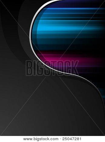 Luxury background with space for your message