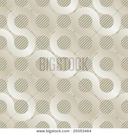 light golden mishmash seamless background for web design or wrapping