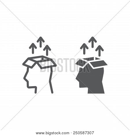 Knowledge Extraction Vector Photo Free Trial Bigstock