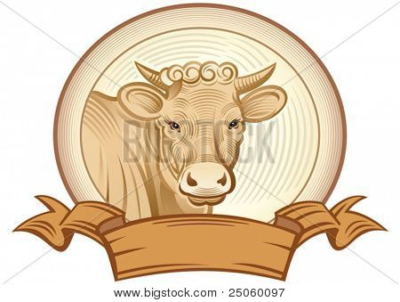 Graphical heifer