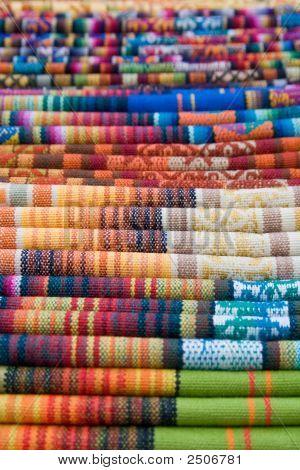 Woven Cloths