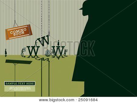 www comingsoon silhouette
