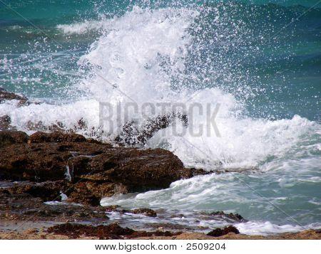 Wave Smashing