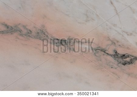 Elementary Natural Marble Texture In Beige, Brown, Red Tones.