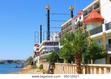 Laughlin Resort