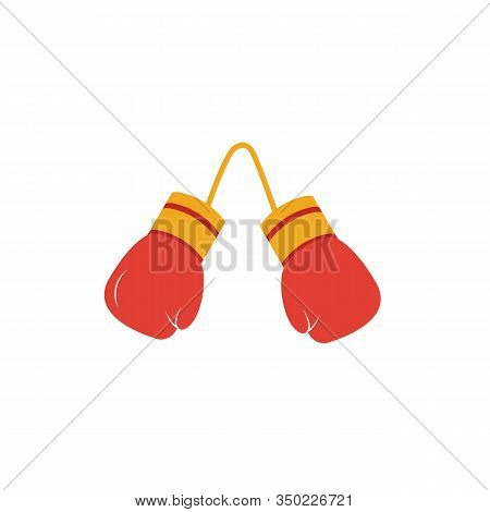 Boxing Icon. Simple Element From Sport Equipment Icons Collection. Creative Boxing Icon Ui, Ux, Apps