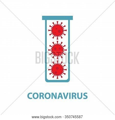 Coronavirus In China. Novel Coronavirus 2019-ncov. Virus Quarantine. Mers-cov Middle East Respirator