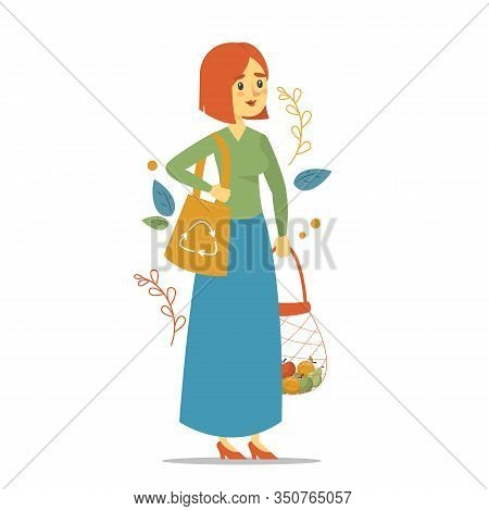 Ecology Friendly Vector Photo Free Trial Bigstock