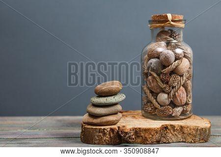 Stones Spa Treatment Scene