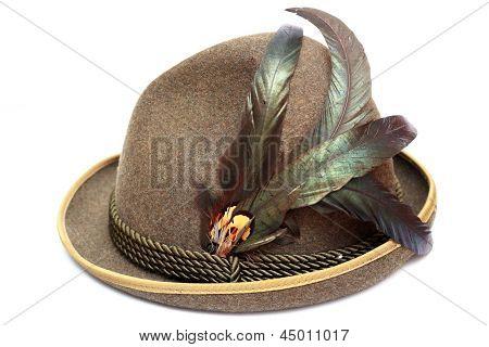 Sombrero de Oktoberfest