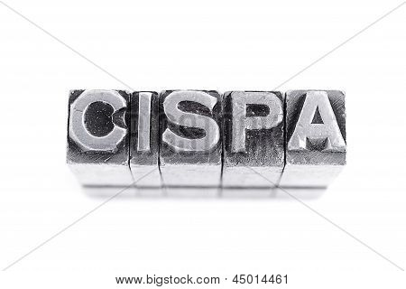 Cispa Sign