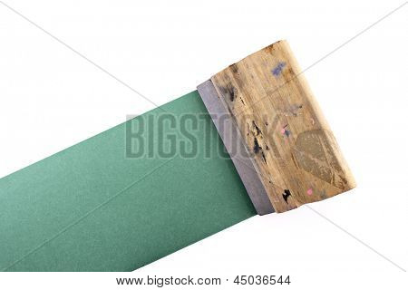 Photo of Squeegee