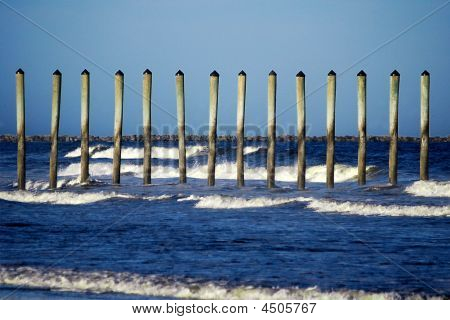 Ocean Poles