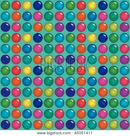 Candy drops background