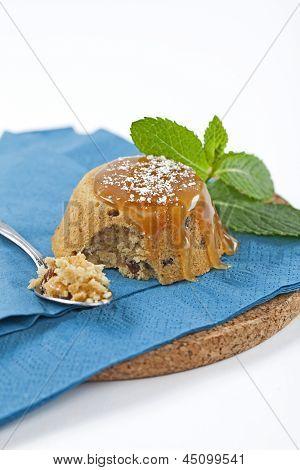 Traditional Porter Cake