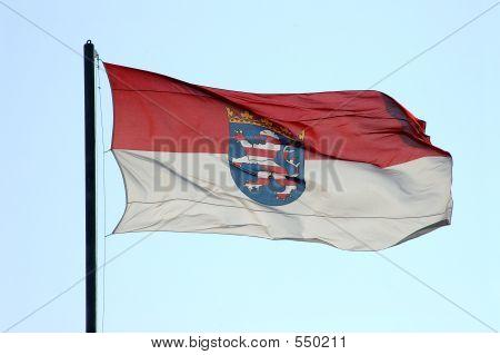 Iconic Flag