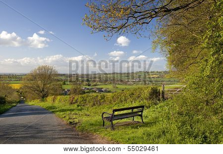 Pretty View, England