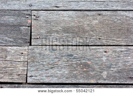Wood Texture Background 2