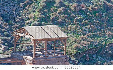 Cabin Frame