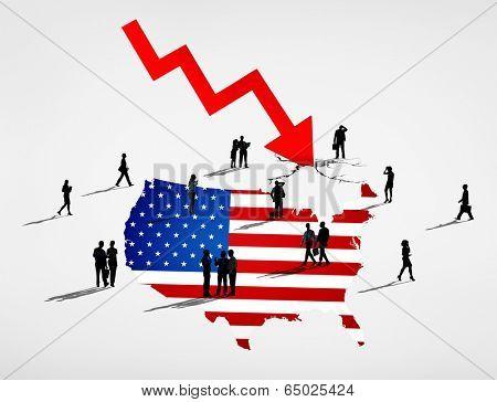 USA Crisis