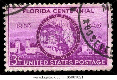 Florida Statehood Centennial