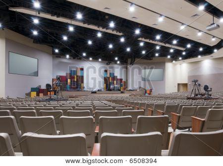 Church in Florida