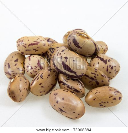 A Handful Of Beans