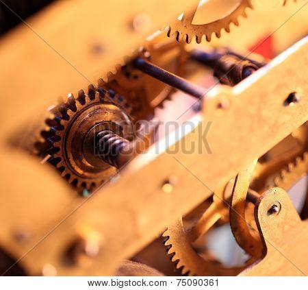 ClockMechanism