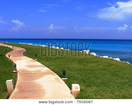 Carribean Path