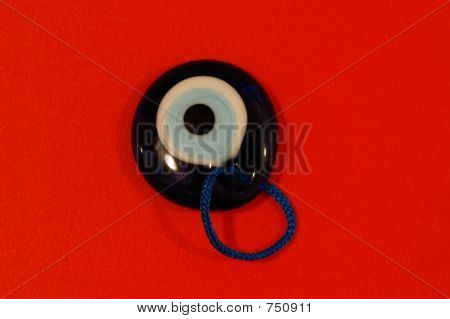 traditional trukish talism-evil eye  poster