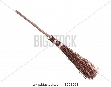 Witches Broomstick