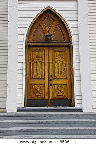 Holy Entry