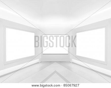 Bright gallery
