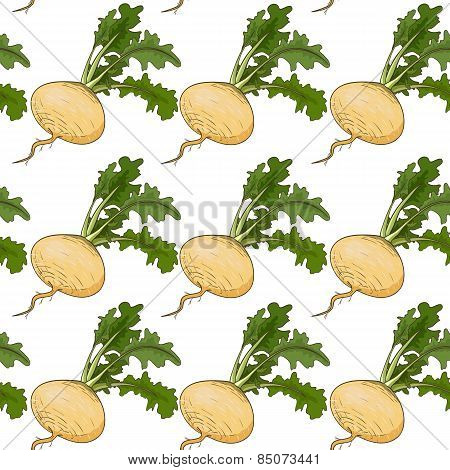 Turnip pattern