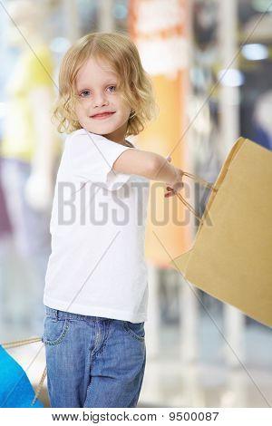 Junior Shopaholic