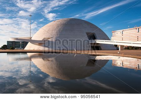 National Museum of the Brazil Republic