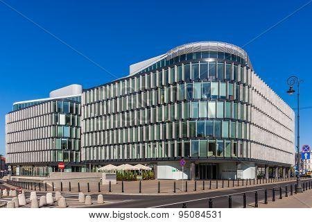 Metropolitan Business Centre