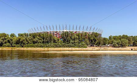 The Polish National Stadium
