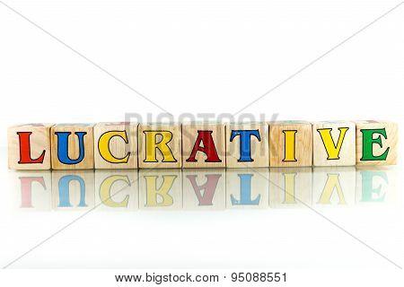 Lucrative
