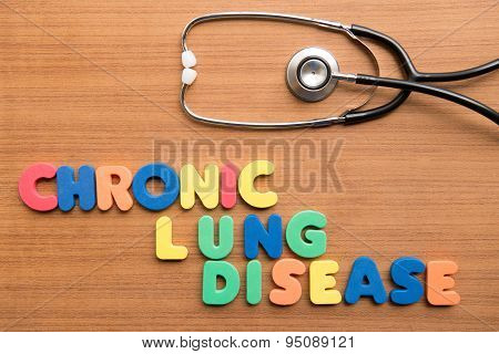 Chronic Lung Disease (cld)