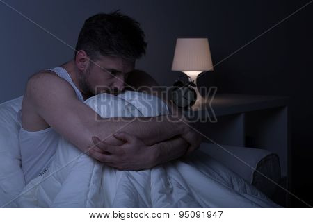 Suffering From Insomnia