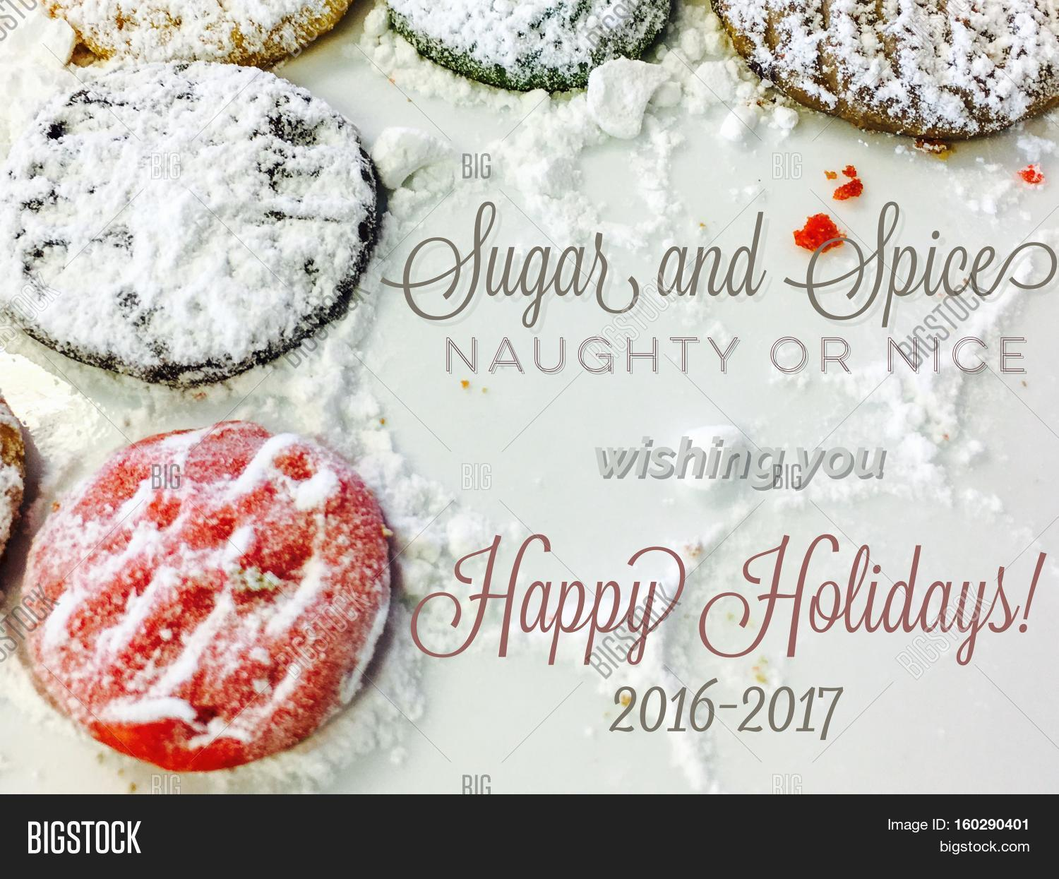 Fun Happy Holidays Image Photo Free Trial Bigstock