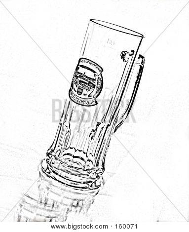 Brewski Master Glass
