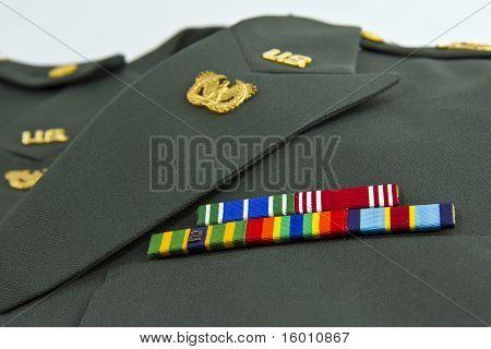 US Army Awards