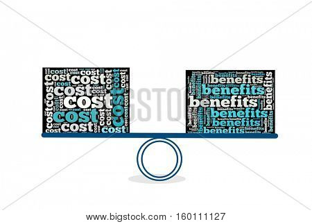 Cost vs benefits